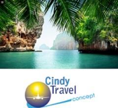 CINDY TRAVEL CONCEPT