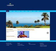 VOYAGES LAMBIN